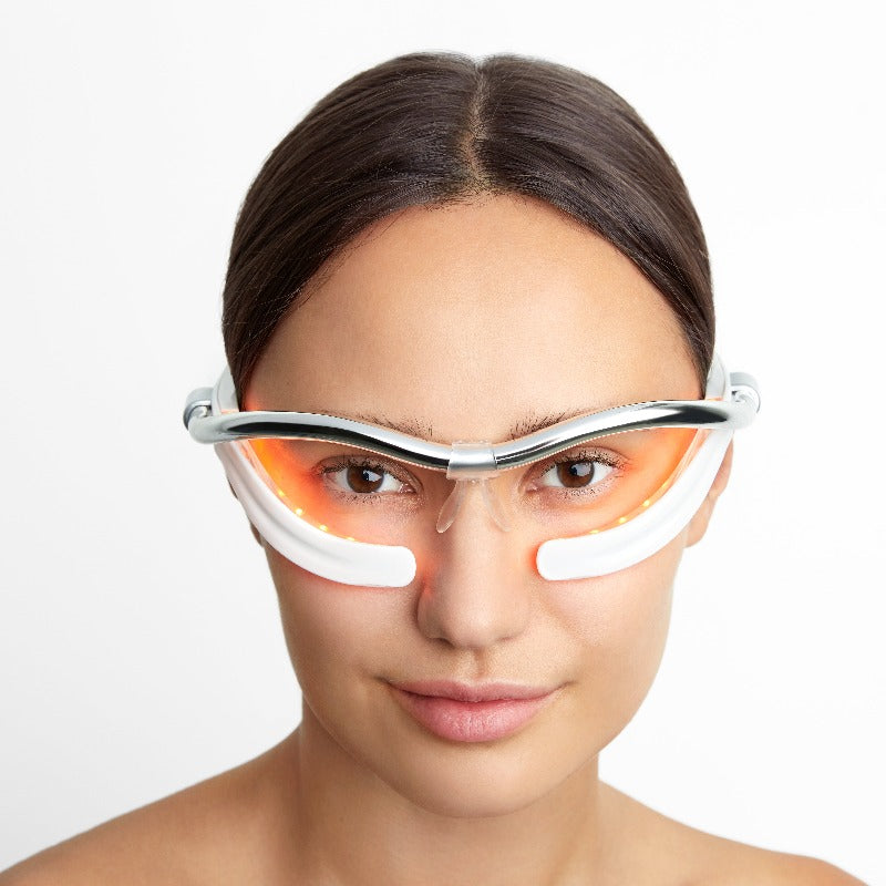 Optimizer Voyage Tri-Light Glasses for Bright Eyes