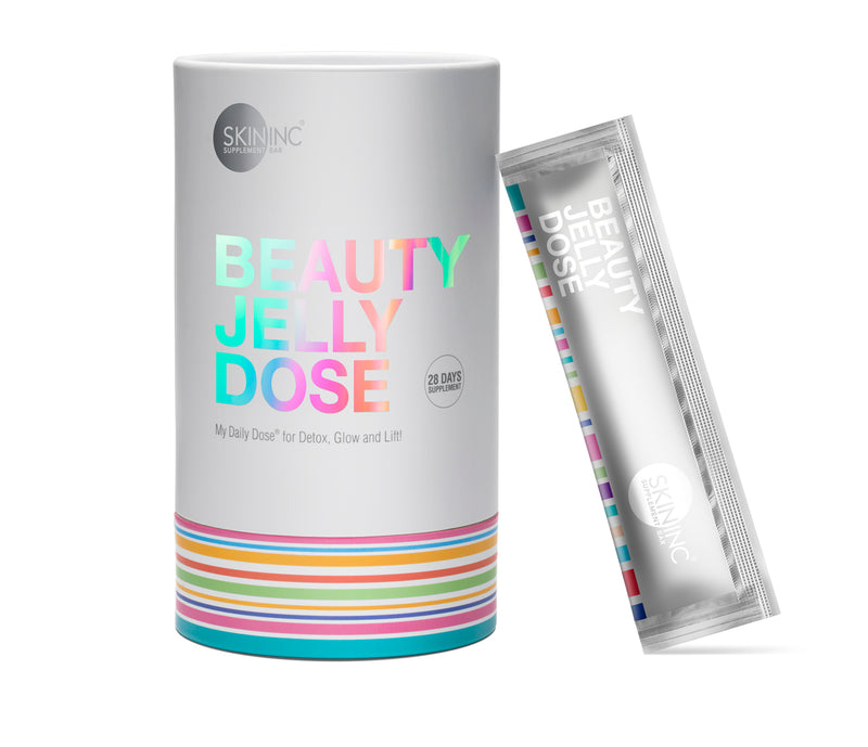 Beauty Jelly Dose