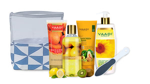 Spring Summer Set - For Fresh & Glowing Skin