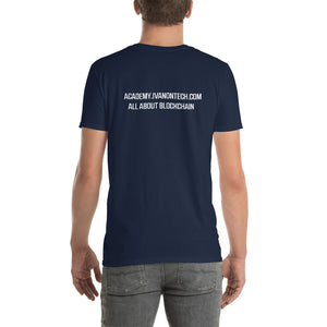 Academy Dark Shirt