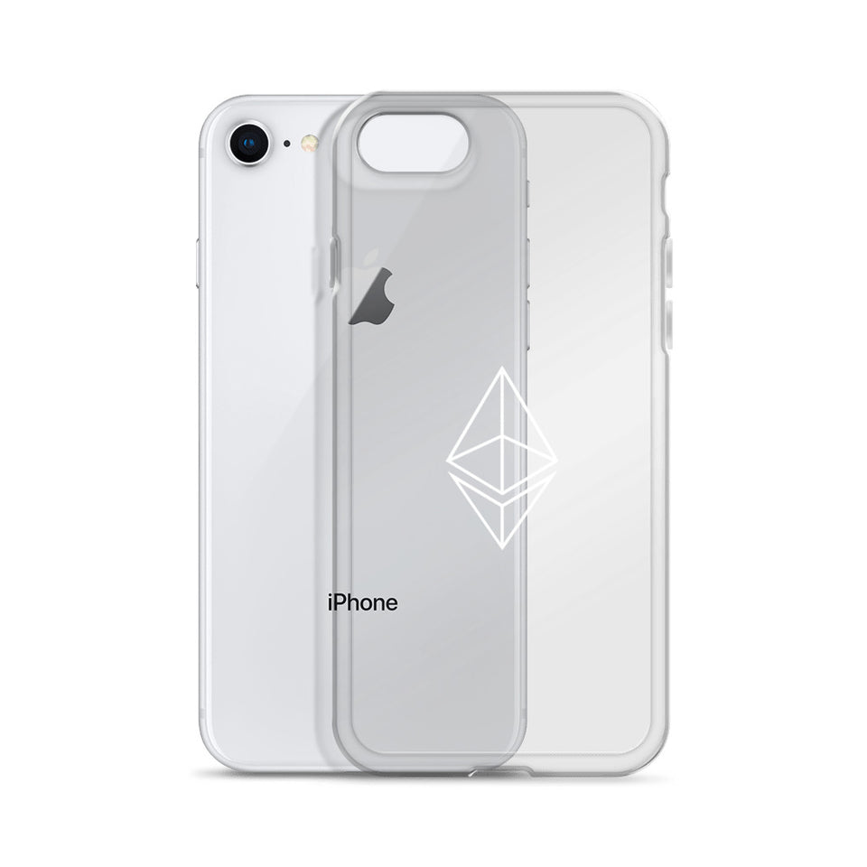 Ethereum iPhone Case