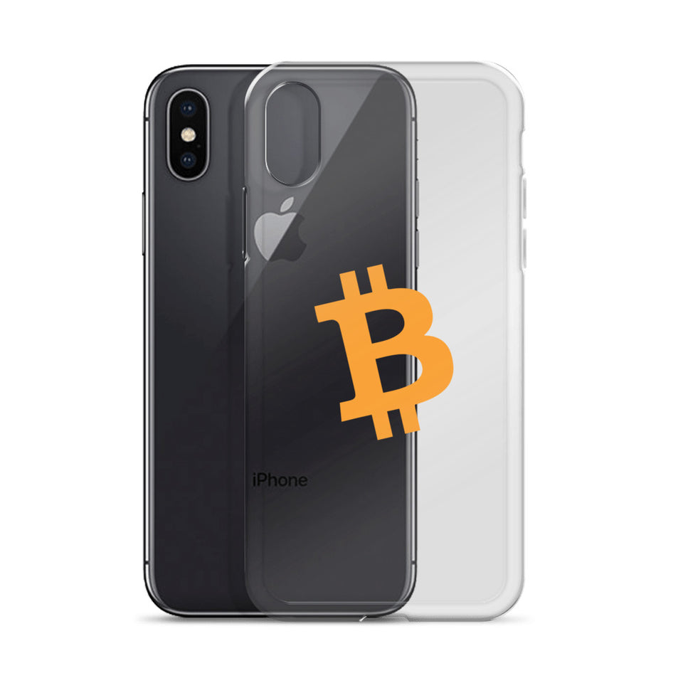 Bitcoin Cash iPhone Case