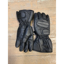 Insulated Leather Gloves - Bill Worb Furs Inc.