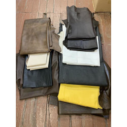 Nappa Pigskin Leather