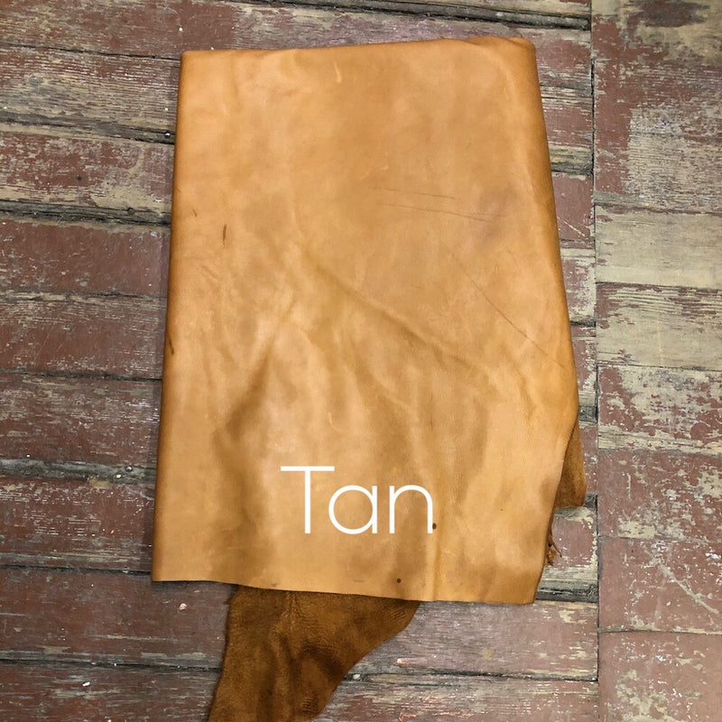 Garment Cowhide Leather - #1 Quality - Bill Worb Furs Inc.