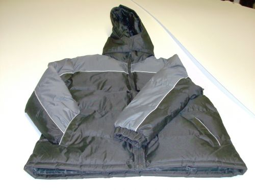 100% Polyester Winter Jacket