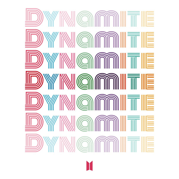 Dynamite (EDM Remix) - MP3