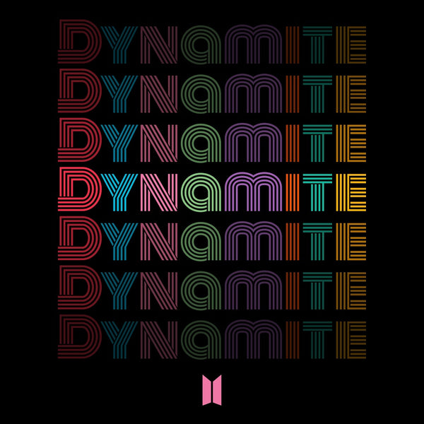 Dynamite (Bedroom Remix) - MP3