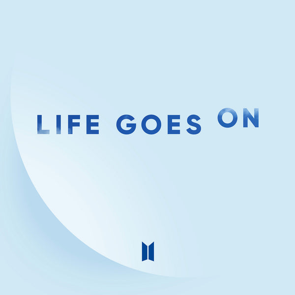 Life Goes On - MP3