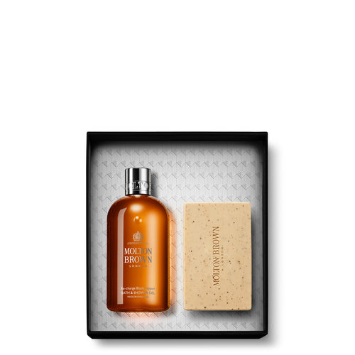 MOLTON BROWN Re-charge Black Pepper Gift Set