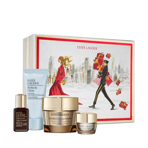 Estée Lauder Revitalizing Supreme+ Holiday 20 Skincare Set