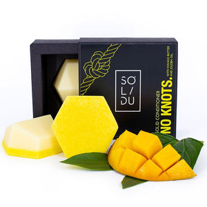 SOLIDU Solid Conditioner 'No Knots' 55g