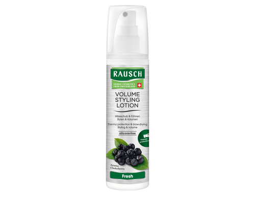 RAUSCH Volume Styling Lotion 3 Packungen à 150 ml