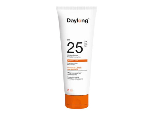 DAYLONG Sonnenlotion Protect & Care SPF 25 200 ml