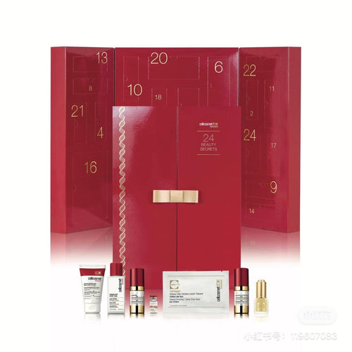 CELLCOSMET Adventskalender 24 Beauty Secrets