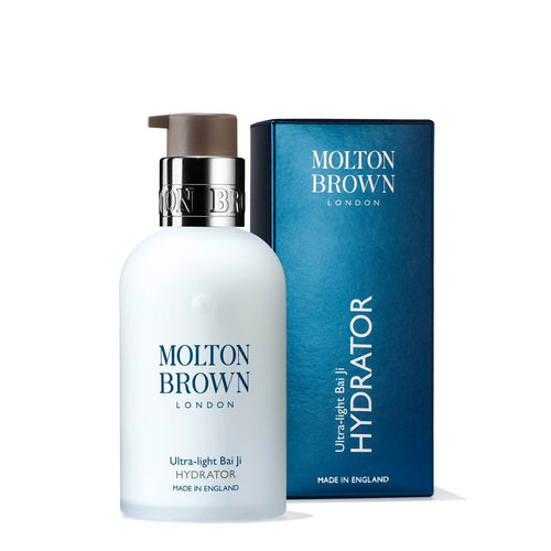 MOLTON BROWN Ultra-light Bai Ji Hydrator 100ml - DrogerieMarkt24