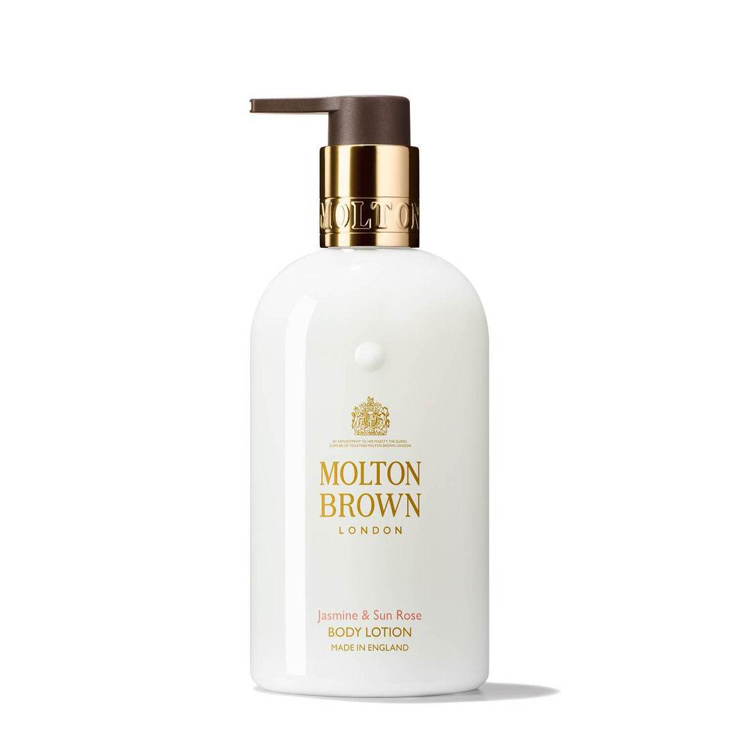 MOLTON BROWN Jasmine & Sun Rose Bodylotion - DrogerieMarkt24