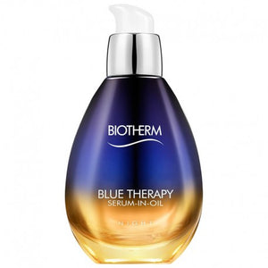 DrogerieMarkt24 - DrogerieMarkt24 BIOTHERM Blue Therapy Serum in Oil Night - Burgerstein