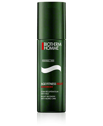 BIOTHERM Homme Age Fitness Night Advanced Anti-Âge Nuit (50 ml) - DrogerieMarkt24