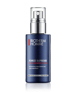 DrogerieMarkt24 - DrogerieMarkt24 BIOTHERM Homme Force Supreme Youth Architect Serum (50 ml) - Burgerstein