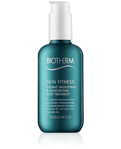 DrogerieMarkt24 - DrogerieMarkt24 BIOTHERM Skin Fitness Instant Smoothing & Moisturizing Body Treatment (200 ml) - Burgerstein