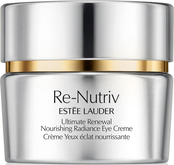 ESTÉE LAUDER Re-Nutriv Ultimate Renewal Nourishing Radiance Eye Creme (15 ml)