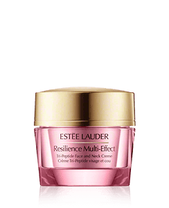 Estée Lauder Resilience Multi Effect Tri-Peptide Face and Neck Creme Normal/Combination Skin SPF 15 (50 ml) - DrogerieMarkt24