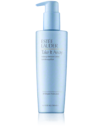 DrogerieMarkt24 - DrogerieMarkt24 Estée Lauder Take it Away Total Make-up Remover (200 ml) - Burgerstein