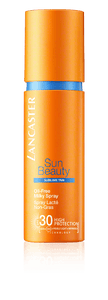 LANCASTER Sun Beauty Oil-Free Milky Spray SPF 30 (150 ml)