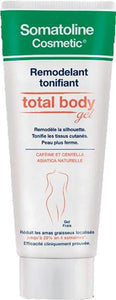 SOMATOLINE Total Body Gel (250 ml)