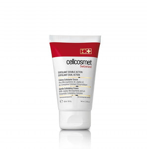 CELLCOSMET Exfoliant Dual Action 60ml
