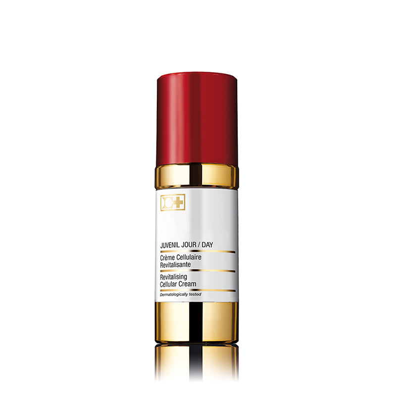 CELLCOSMET Juvenil Day 30ml