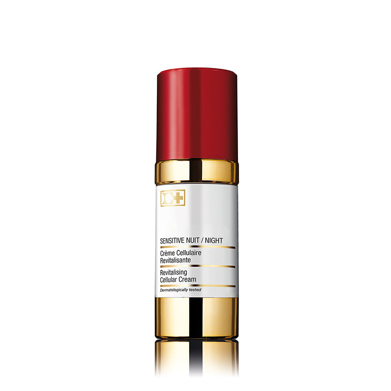 CELLCOSMET Sensitive Night 30ml