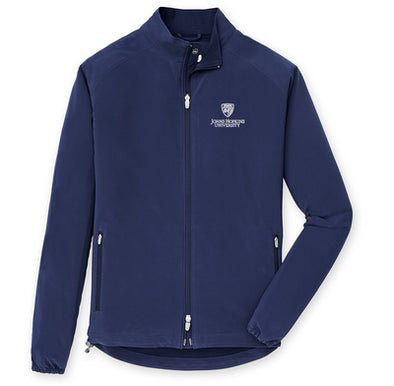 Peter Millar Stretch Full Zip Jacket