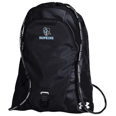 Under Armour ''Undeniable'' Sack Pack - Black