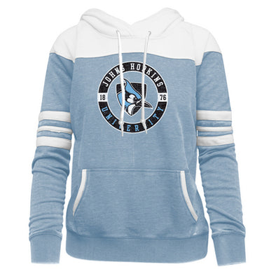 "Camp David Women's ""Blitz"" Hooded Sweatshirt"