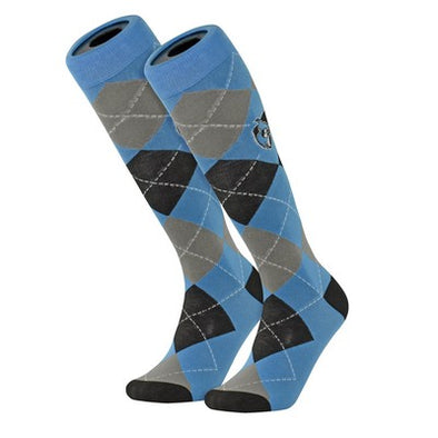TCK Argyle Dress Sock