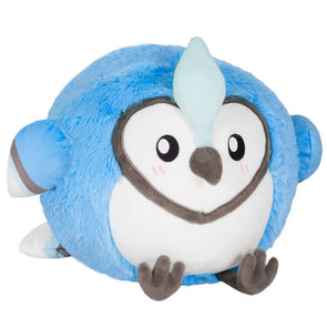 Mini Squishable Blue Jay