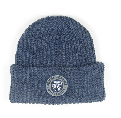 Legacy ''Lumberjack'' Cuff Beanie Denim Heather