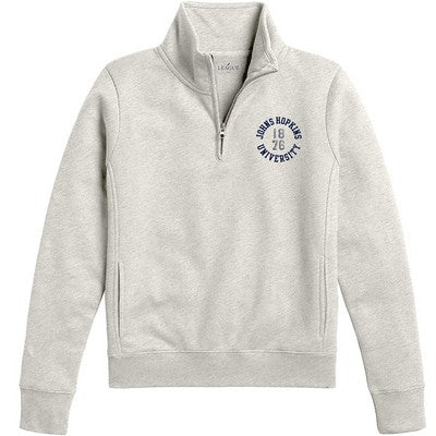 League Women's Academy Quarter Zip