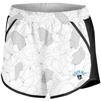 "Under Armour Women's ""Fly By"" Run Short"
