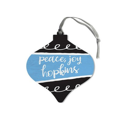 Legacy Holiday Joy Ornament