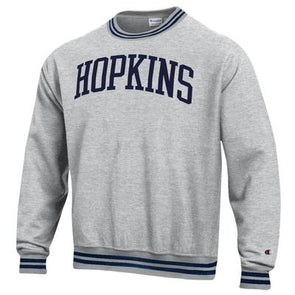 "Champion ""Hopkins"" Reverse Weave Crew"