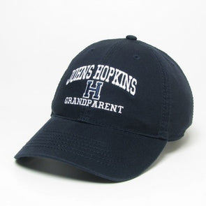 "Johns Hopkins ""Grandparent"" Hat"