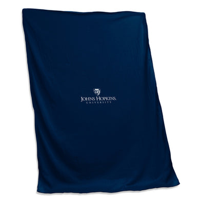 Sweatshirt Blanket Navy
