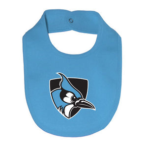 Garb Shielded Blue Jay Bib