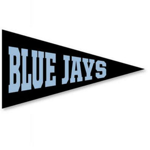 Blue Jays Mini Pennant Magnet