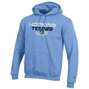 Champion® Hopkins Tennis Fleece Hoodie