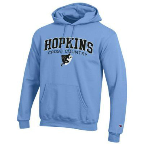 Champion® Hopkins Cross Country Fleece Hoodie