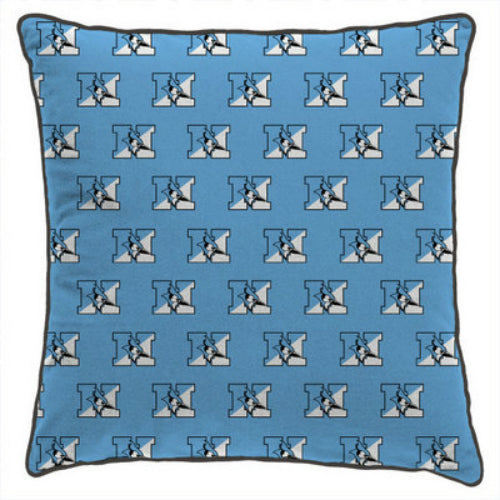 Varsi-Tee Hopkins Blue Jay Pillow 14'' x 14''